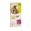Drontal Plus tabletta A.U.V. 6db/cs,