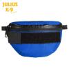 Julius-K9 Univerzális IDC oldaltáska, kék, 2db