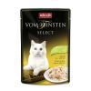 Animonda Vom Feinsten Select Csirke & Aloevera 10*85g