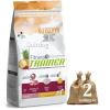 Trainer Fitness 3 Adult Lamb & Rice 2*12,5kg