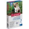 Advantix Spot-on A.U.V. 25-40 kg-os kutyáknak