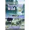 NutraGold Taste of the Wild Sierra Mountain 12,7kg