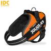 Julius-K9 Julius K-9 IDC Powerhám, felirattal, méret 2 narancs