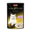 Animonda Vom Feinsten Select Csirke & Kagyló 10*85g