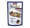 Animonda Rafiné Soupé Senior Csirke&Lazac&Sajt 10*100g macskaeledel