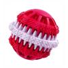 Ferplast fogápoló játéklabda 8 cm, pink