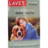 Lavet Senior tabletta idős kutyáknak 50db/cs.