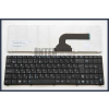 Asus A72DY fekete magyar (HU) laptop/notebook billentyűzet