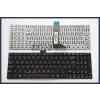 Asus X502CA fekete magyar (HU) laptop/notebook billentyűzet