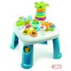 Smoby Cotoons Foglalkoztató babaasztal, kék vagy rózsaszín színekben 7600211067