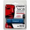 Kingston Pendrive, 16GB, USB 3.0, vízálló, KINGSTON