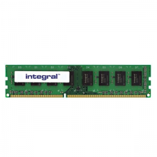 Integral 4GB 1333MHz DDR3 CL9 1.35V R2 UNBUFFERED szerver memória memória (ram)