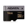 ADATA Card MICRO SDHC Adata Premier PRO 16GB Adapter UHS-I CL10 95MB/s