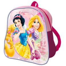 Disney Hercegnők hátizsák - 24 cm