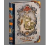 Basilur tea book vol. i blue /70208 100 g tea
