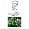 Könyv:tavaszi makrobiotikus ételek - makrobiotikus receptek 1 db