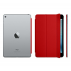 Apple iPad mini 4 gyári Smart Cover tok, (PRODUCT) RED MKLY2