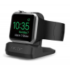 Spigen Apple Watch Night Stand S350 éjszakai tartó, fekete