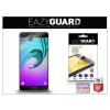 Eazyguard Samsung A510F Galaxy A5 (2016) gyémántüveg képernyővédő fólia - 1 db/csomag (Diamond Glass)