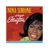 Nina Simone Sings Ellington! LP