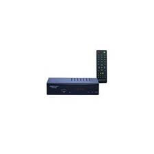 Alcor HDT-4400 DVB-T2 vevo műholdas beltéri egység