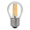 Rhino Filament LED körte G45 E27 4W Dimmerelhető