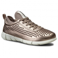 Ecco Sportcipő ECCO - Intrinsic 1 86001354893 Warm Grey Metallic