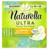 Naturella Ultra Green Tea Magic Normal illatosított intim betét 20 db
