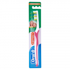 Oral-B 3 Effect Maxi Clean fogkefe 1db fogkrém