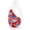 Bonux 3in1 Color folyékony mosószer 21 mosás 1,365l