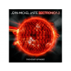 Jean Michel Jarre Electronica, Vol. 2 - The Heart of Noise LP