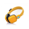 Outdoor Tech Privates - Wireless Touch Control Headphones - Mustard