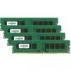 Crucial 64 GB DDR4-2133 Quad-Kit CT4K16G4DFD8213