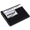 Powery Utángyártott akku Olympus Stylus 5010