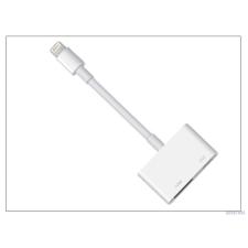 Apple Apple iPhone 5/5S/5C/SE/iPad 4/iPad Mini eredeti, gyári Lightning - digitális HDMI AV-adapter - MD826ZM/A tablet kellék