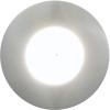 EGLO 94092 LED-es kültéri beépíthető GU10 1x5W IP65/IP20 nemesacél Margo