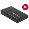 DELOCK Adapter USB 3.0 > HDMI (4K) (62617)