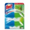 BREF Duo Aktív Pine WC frissítő gél 2x60ml