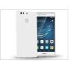 Huawei P9 szilikon hátlap - Jelly Flash - fehér