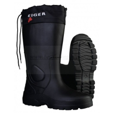 Thermo csizma Eiger Lapland Thermo Boot 42 - 7.5