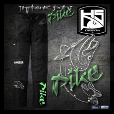 Hotspot Design -thermo nadrág - THERMIC PANT PIKE ANGLER L-méret