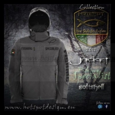 Hotspot Design - Jacket Fishing Specialist XXL-méret