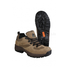 Prologic cipõ Cross Grip-Trek Shoe Low Cut 47/12