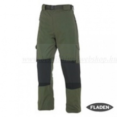 Authentic Trousers green M