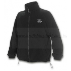 Authentic fleece jacket XL black