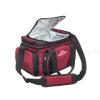 Berkley Táska SYSTEM BAG L RED-BLACK + 4 BOXES
