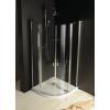 Sapho One íves zuhanykabin 90x90 Cikkszám: GO5890