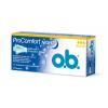 O.B. ProComfort Night Normal tampon 16db