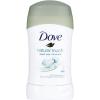 DOVE Natural Touch izzadásgátló stift dezodor 40ml