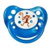 Baby Bruin szilikon játszócumi majom 0-12hó 1db